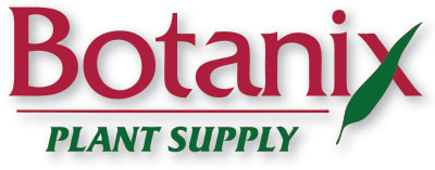 Botanix Plant Supply Retina Logo